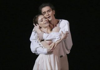 Image for Bolshoi Ballet: Romeo and Juliet
