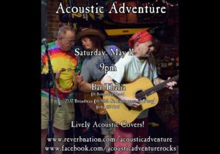Image for Acoustic Adventure