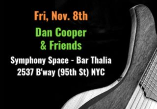 Image for Dan Cooper and Friends