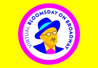 Image for Virtual Bloomsday on Broadway