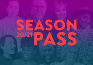 Image for Symphony Space 20/21 Season Pass