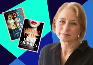 Image for Thalia Book Club Salon: Laura Lippman in Conversation with You