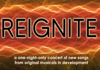 Image for Reignite
