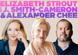 Image for Thalia Book Club: Elizabeth Strout, Oh William!