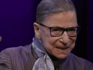 Image for New Plaza Cinemas: RBG (Ruth Bader Ginsburg)
