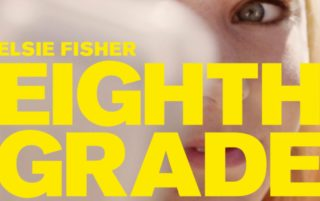 Image for New Plaza Cinema: Eighth Grade