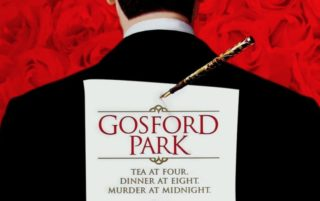 Image for New Plaza Cinema: Gosford Park