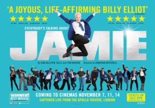 Image for London's West End: Everybody's Talking About Jamie