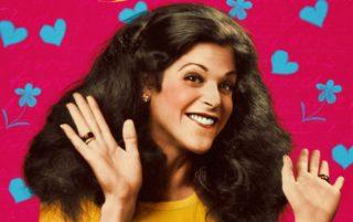 Image for Thalia Docs: Love, Gilda