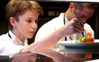 Image for Thalia Docs: Chef Flynn