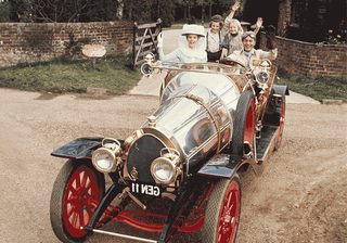 Image for Sing-Along: Chitty Chitty Bang Bang