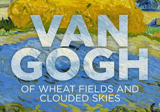 Image for Great Art on Screen: Van Gogh