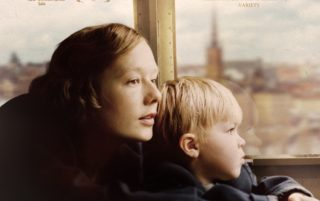 Image for Film: Becoming Astrid