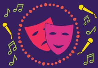 Image for Bar Thalia Karaoke Sing Along: Broadway Baby