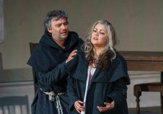 Image for Opera on Screen: La Forza Del Destino