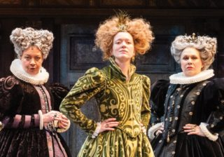 Image for RSC Live: The Taming of the Shrew