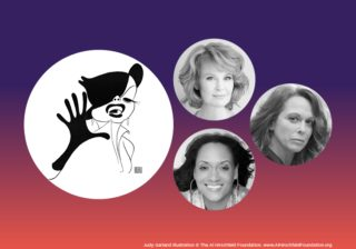 Image for PROJECT BROADWAY: Broadway's Leading Ladies: A Love Letter to Judy