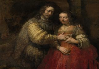 Image for Exhibition on Screen: Rembrandt (Encore)
