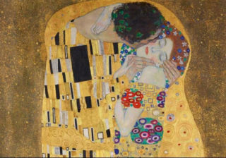 Image for Great Art on Screen: KLIMT & SCHIELE