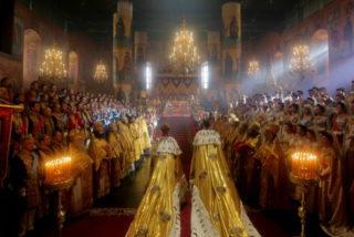 Image for Russian Film Week: Coronation with Director Alexey Uchitel Q&A