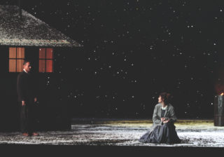 Image for Royal Opera House: La Bohème