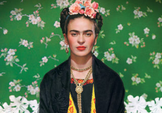 Image for Great Art on Screen: Frida: Viva La Vida