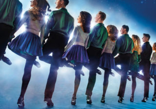 Image for Dance on Screen: Riverdance 25th Anniversary Show