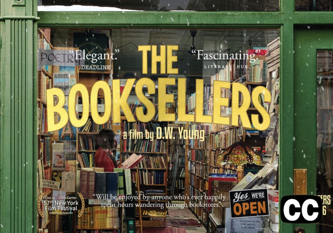 The Booksellers Search Image Cc