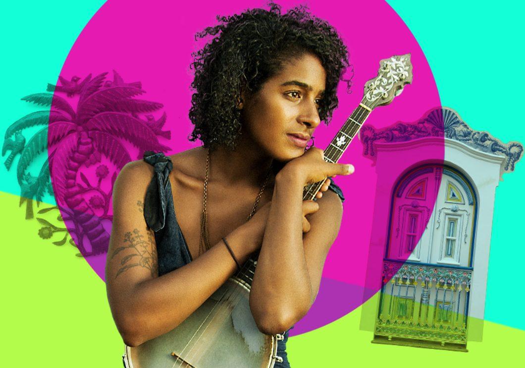 Music Leyla Mccalla Search Image Website 2021