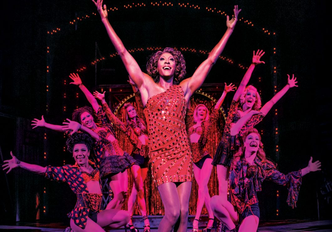 Kinky Boots Search Image