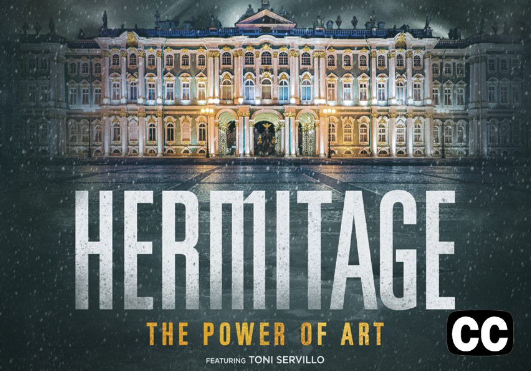 Hermitage Search Image Cc