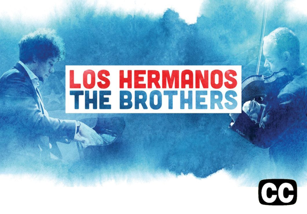 Los Hermanos Search Image