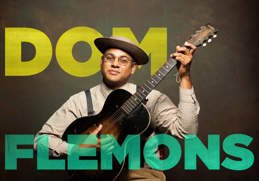 Flemons 21 Search Web