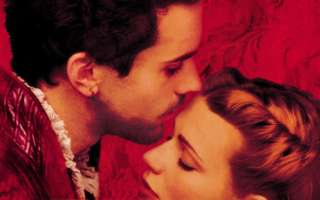 Image for New Plaza Cinema: Shakespeare in Love