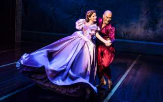 Image for Theater on Screen: The King and I
