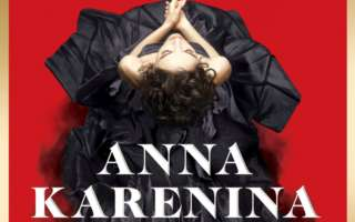 Image for Theater on Screen: Anna Karenina Musical