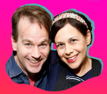 Image for Selected Shorts: Jokes and Poems with Mike Birbiglia and J. Hope Stein