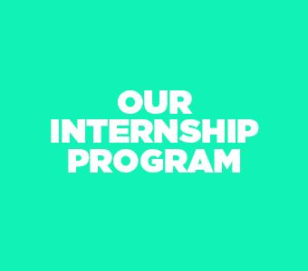 Image for Our Internship Program