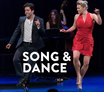 Image for Song & Dance