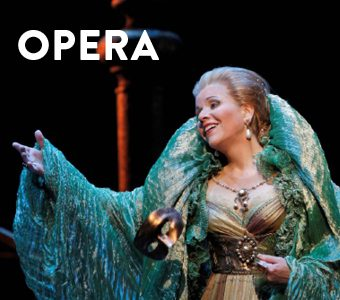 Image for Opera