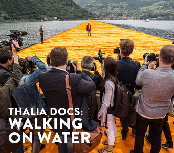 Image for Thalia Docs: Walking on Water