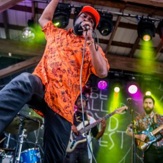 Kaleta & Super Yamba Band