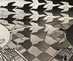 Escher Patch